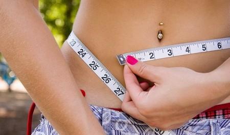 сбросить вес в домашних условиях