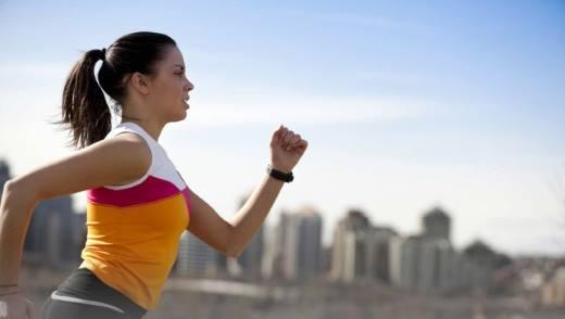 сколько нужно бегать чтобы сбросить вес
