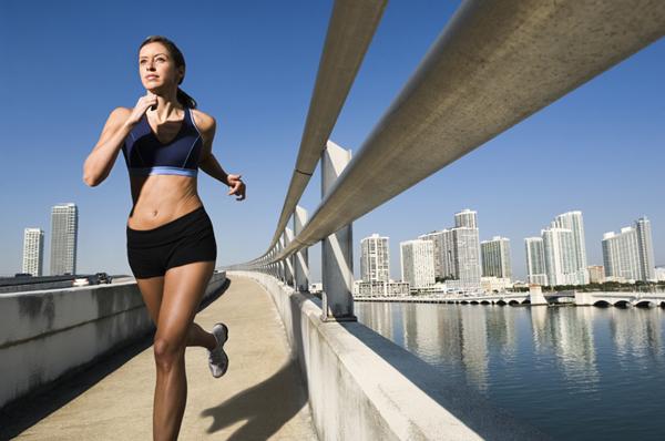 Сколько нужно бегать, чтобы похудеть?