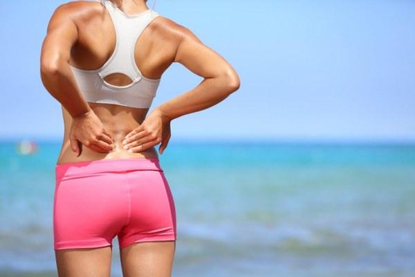 боли в мышцах после тренировок что делат