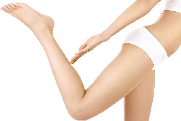 похудение ляшек и ног