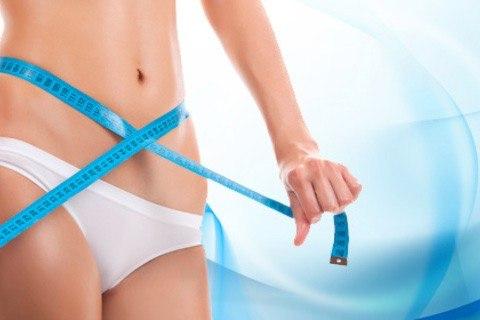 Быстрый способ как похудеть в животе и боках