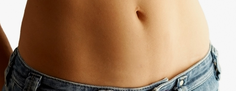диета для плоского живота и талии