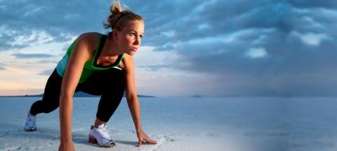 Эффективность и правила бега при похудении