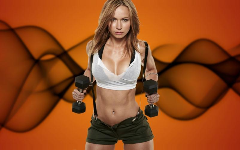Топ 13 самых эффективных упражнений для похудения в домашних условиях