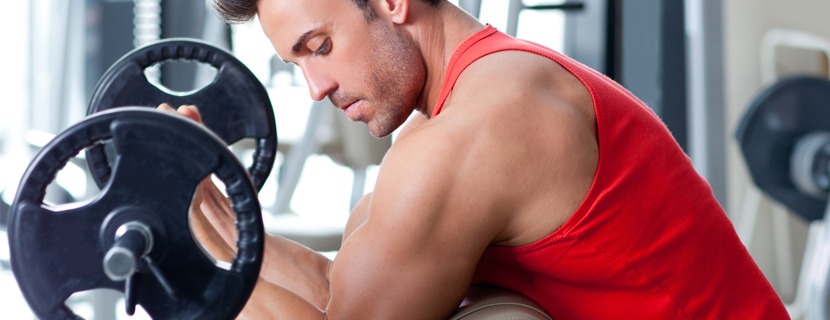 Фитнес-упражнения для мужчин