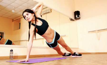 Йога и похудение