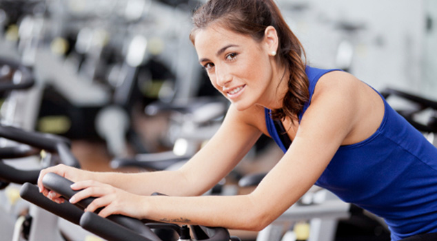 как похудеть велотренажер
