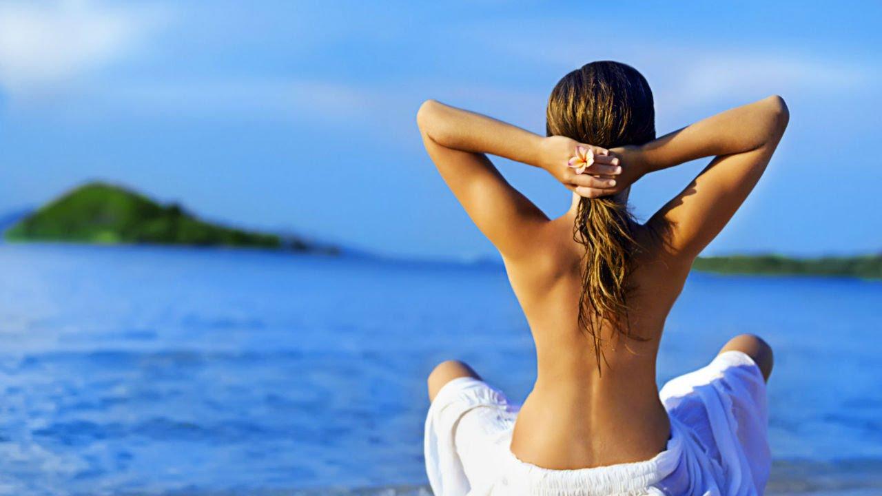 Методы борьбы с жиром на спине