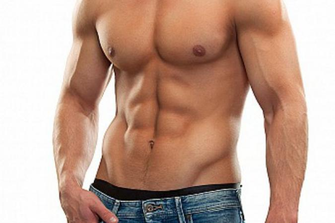 топить жир на животе