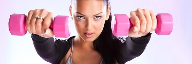 Основные фитнес упражнения дома