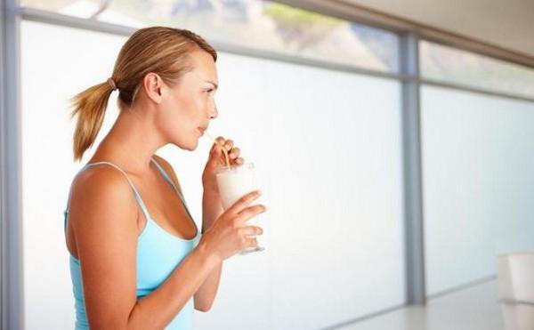 После тренировки что есть чтобы похудеть и не остаться голодным