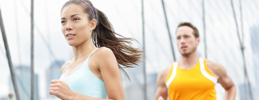 правильно бегать чтобы похудеть