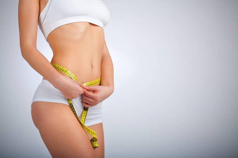 как лучше всего сбросить вес
