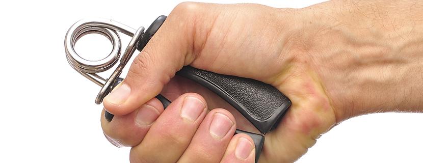 упражнения на кисти рук
