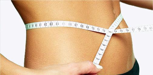 Упражнения на похудение живота