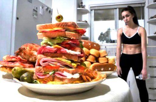 упражнения при похудении в домашних условиях