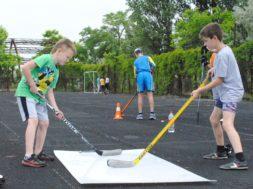 Преимущества летних хоккейных сборов