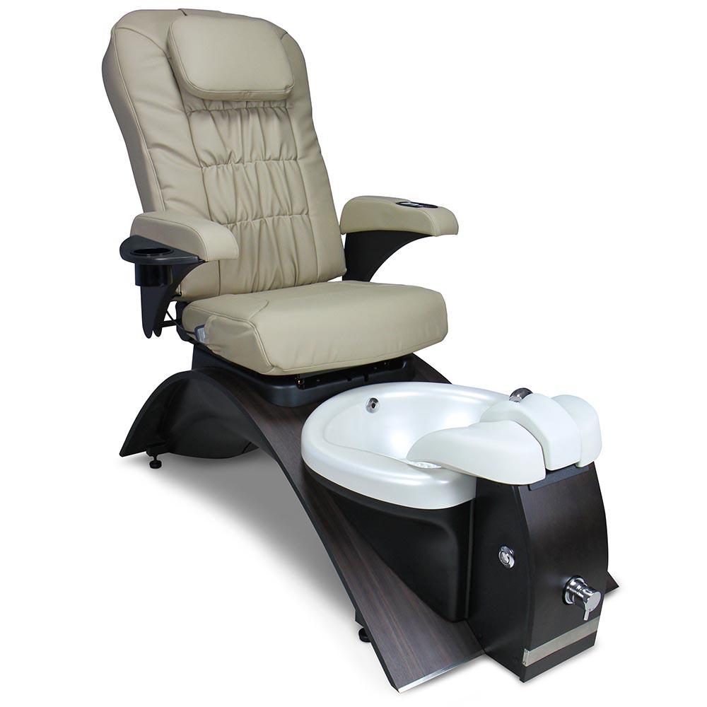 Особенности педикюрного кресла