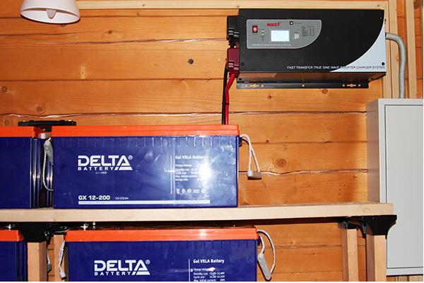 В России тоже есть дома из будущего со своими источниками энергии и гелевыми аккумуляторами