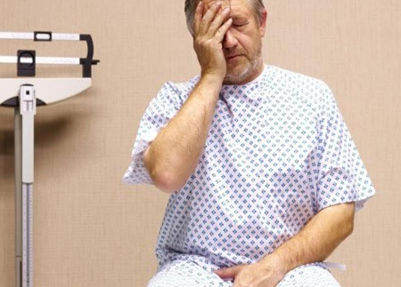 ProstEro от простатита