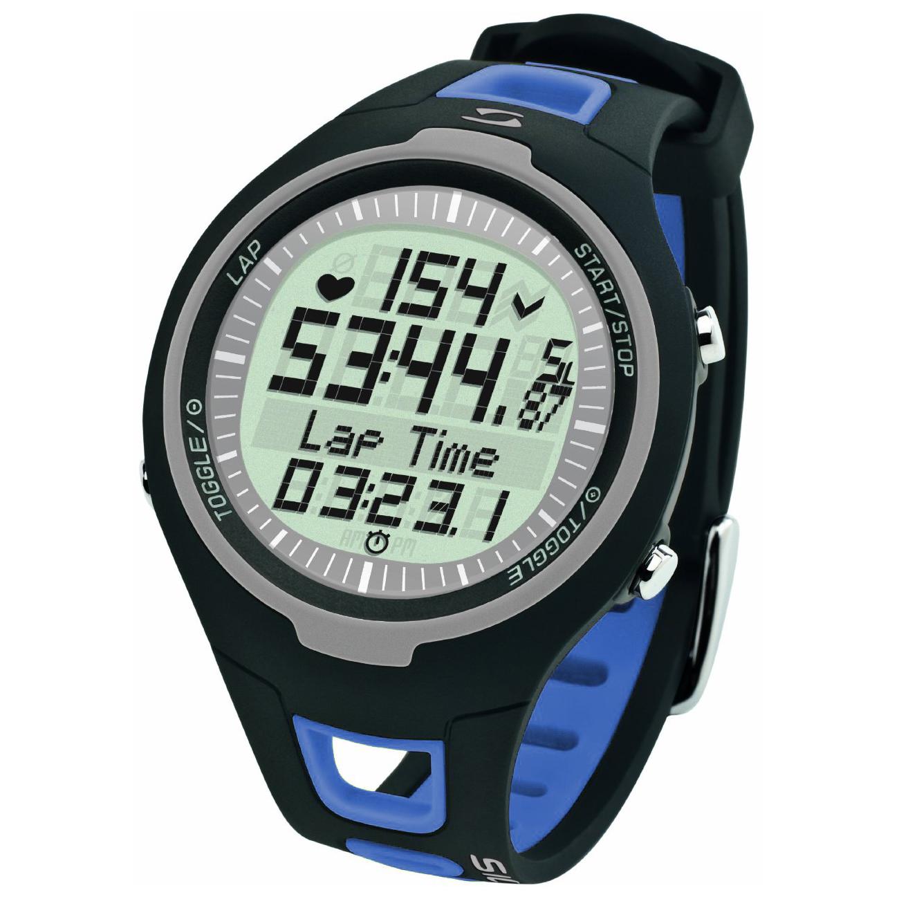 Sigma PC 15.11 — самый популярный пульсометр среди наинающих спортсменов