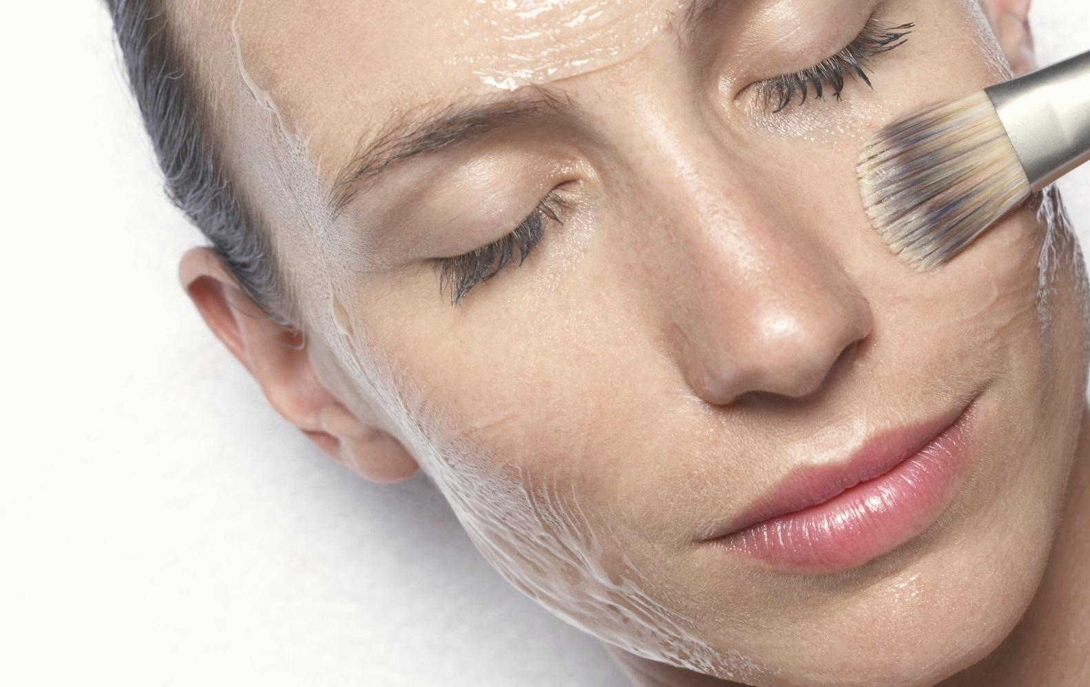 Чистая, здоровая кожа залог жизненного успеха