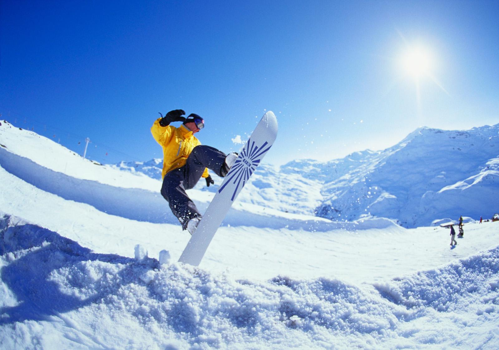 Как правильно выбирать брюки для сноуборда?