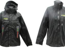 Модные женские куртки и ветровки