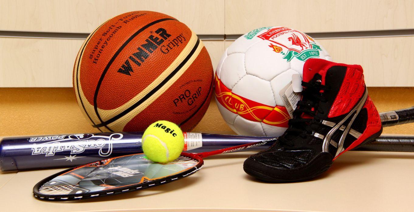 Где купить спортивные товары?