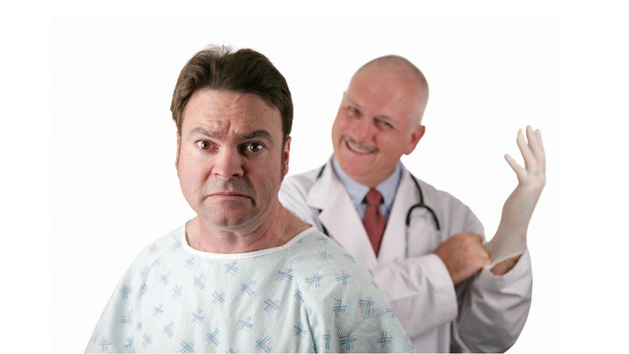 Простатит и самые современные методики его лечения