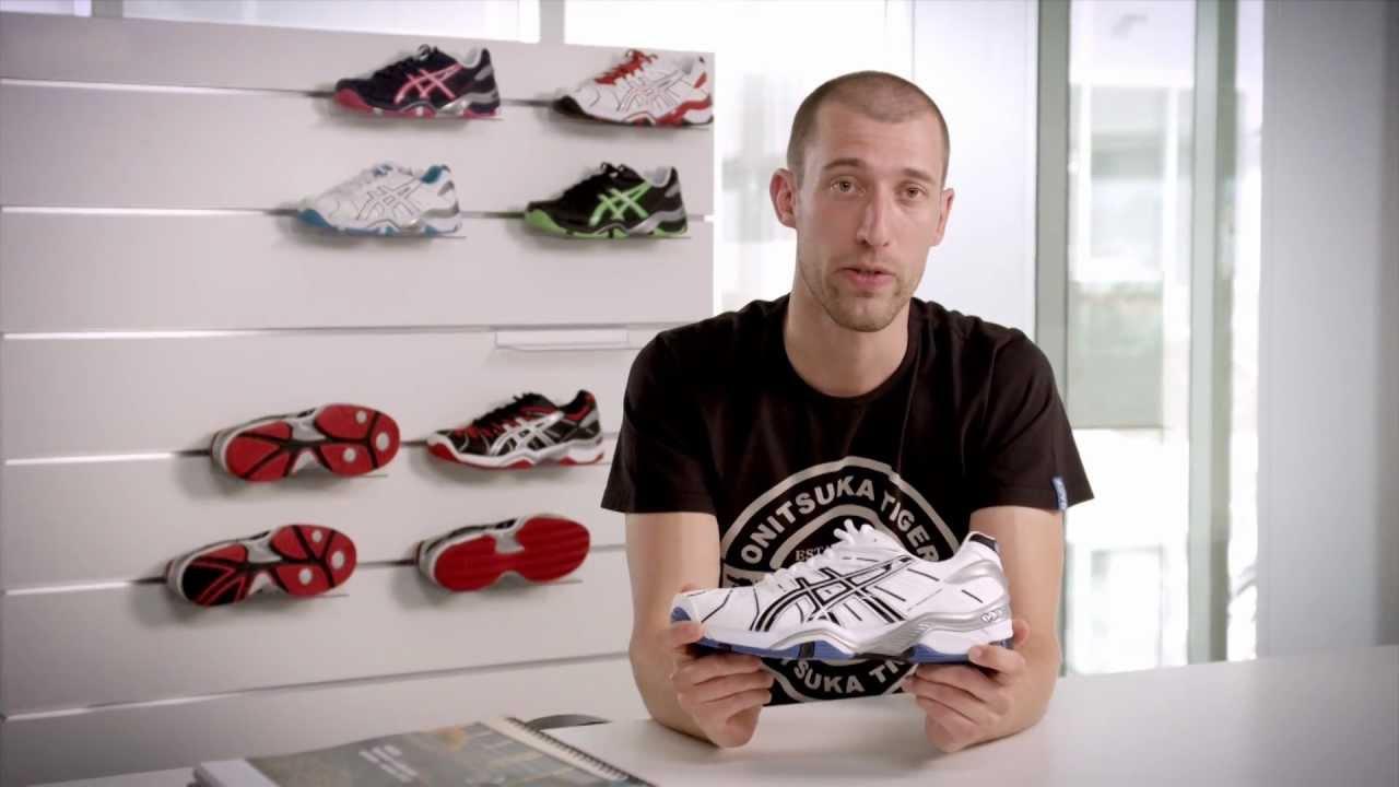 Качественные кроссовки для тенниса – залог успеха на корте