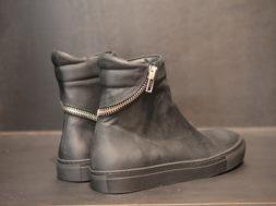 Обзор дизайнерских ботинок THE LAST CONSPIRACY