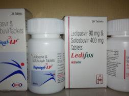 Новые препараты для лечения ВГС: эффективность и ценовая доступность