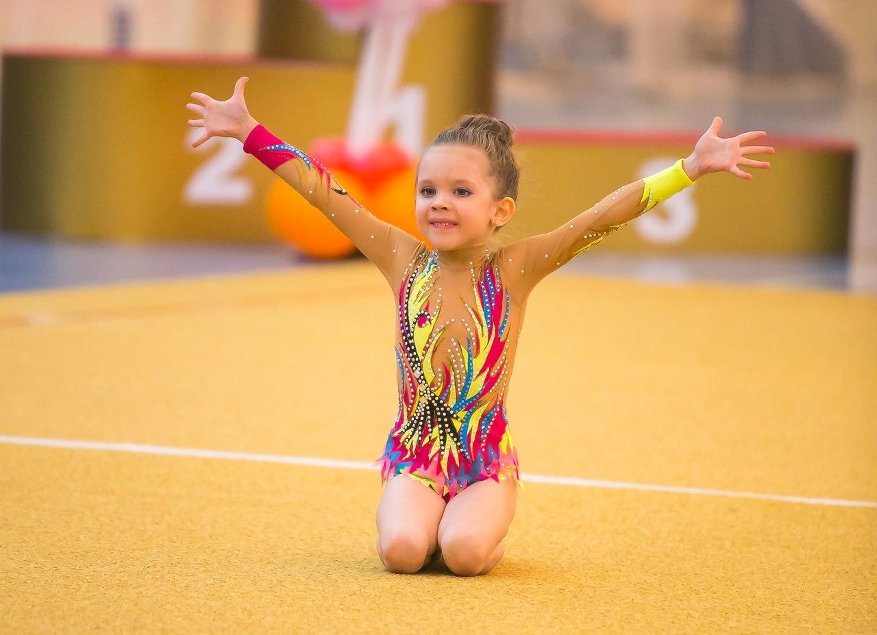 Детские купальники для художественной гимнастики: о миссии и приобретении