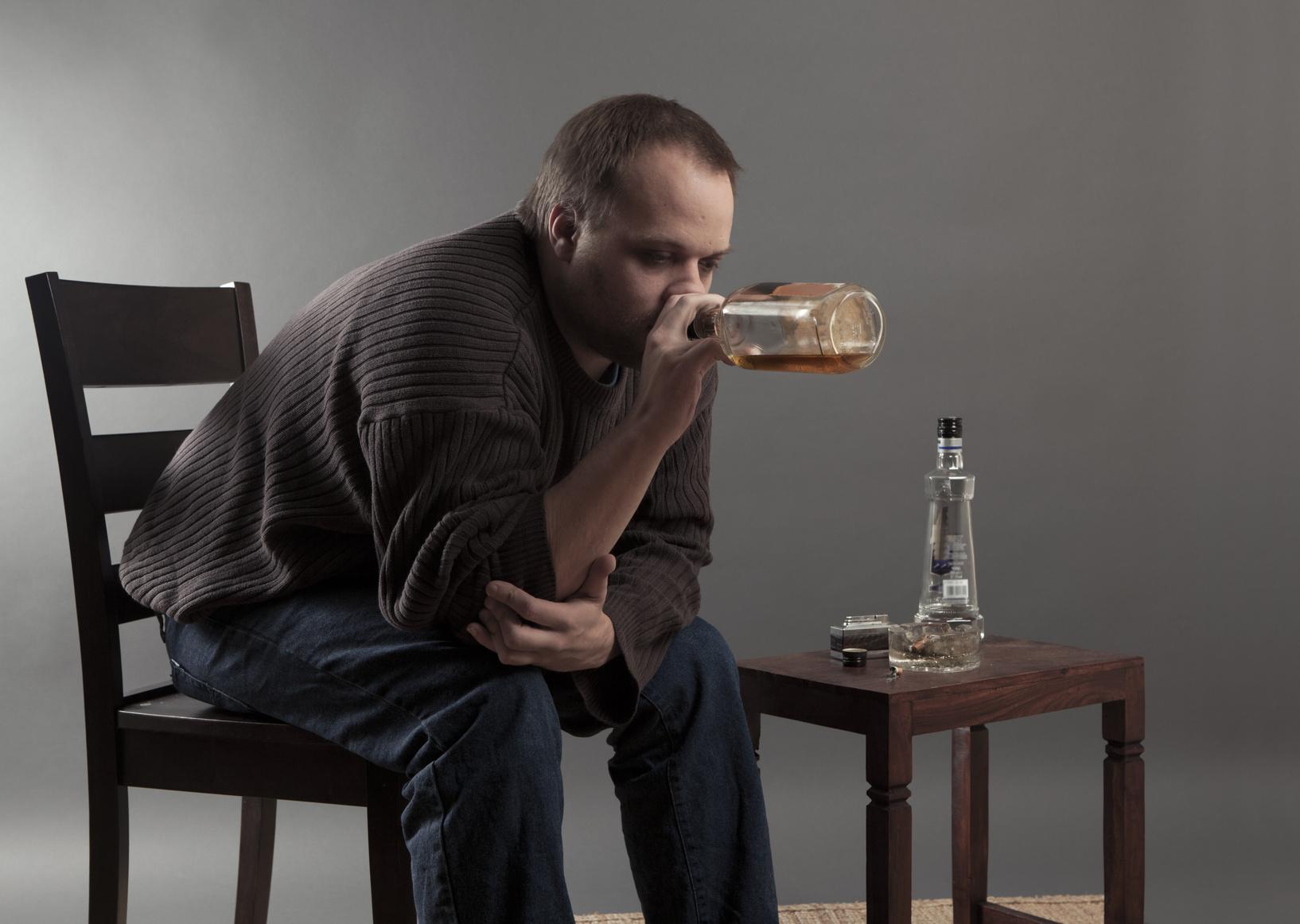 Чем опасен алкоголизм? Последствия злоупотребления «огненной водой»