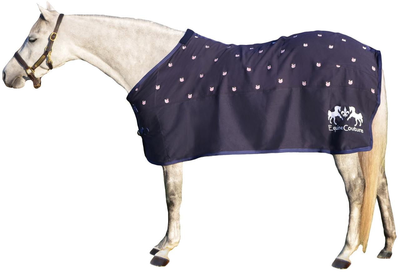 Экипировка лошадей