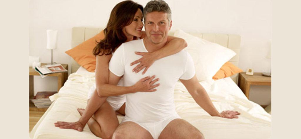 Продукты улучшающие интимную жизнь так