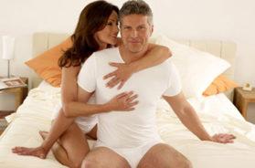 Народные способы улучшить мужскую потенцию