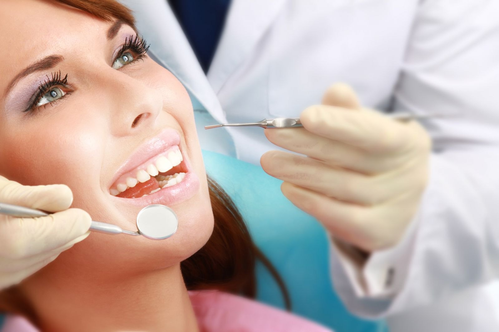 Роскошная улыбка от Стоматологического центра «Стоматология» на Серпуховской