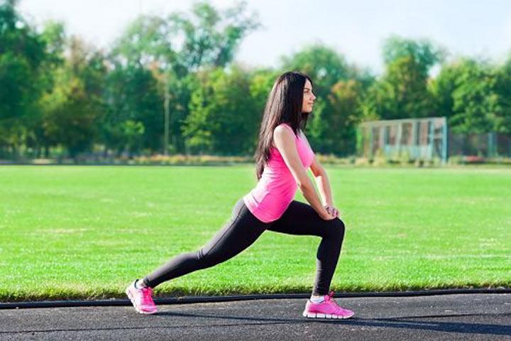 как можно сбросить вес