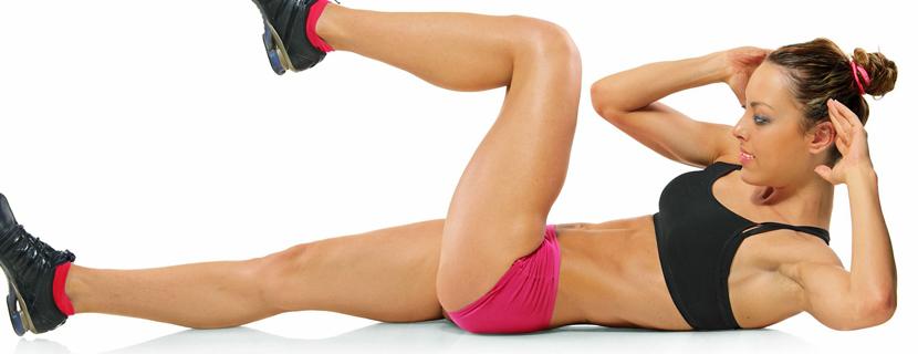 3 способа как похудеть на ногах
