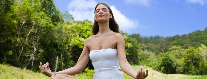 4 упражнения дыхательной гимнастики для похудения