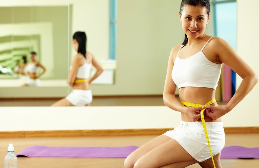 4 упражнения как избавиться от живота