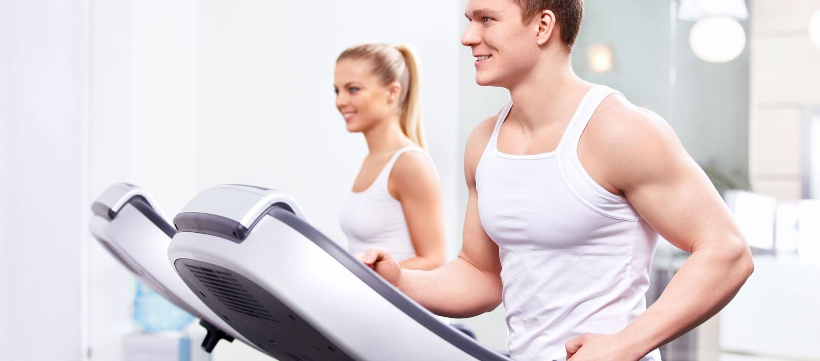 4 вида спорта для похудения без накачивания мышц
