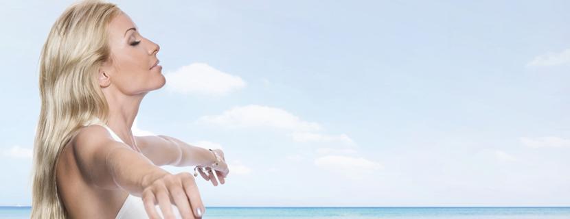 5 упражнений дыхательной гимнастики чтобы убрать живот