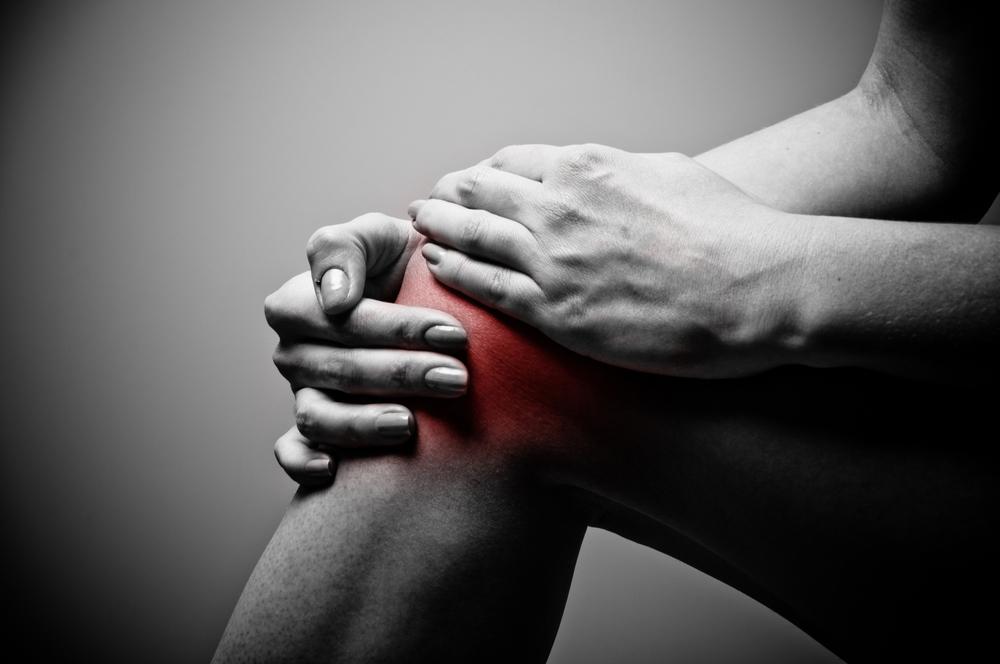 Что делать если после тренировки болит колено