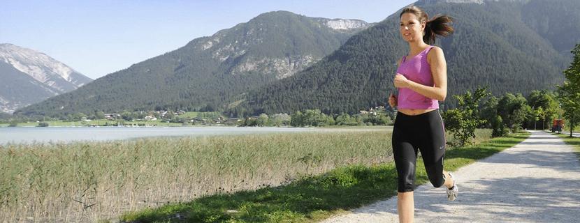 Что эффективнее бег или скакалка для похудения