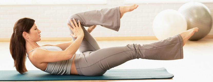 Эффективные тренировки для похудения дома: аэробика