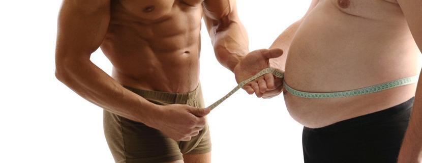 Как мужчине убрать живот и накачать пресс: диета и дыхание